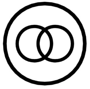 Uiaa Twin Rope Symbol