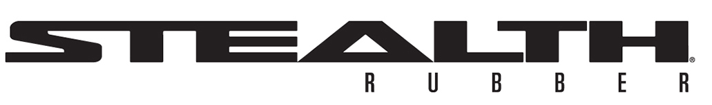Stealth Rubber Logo