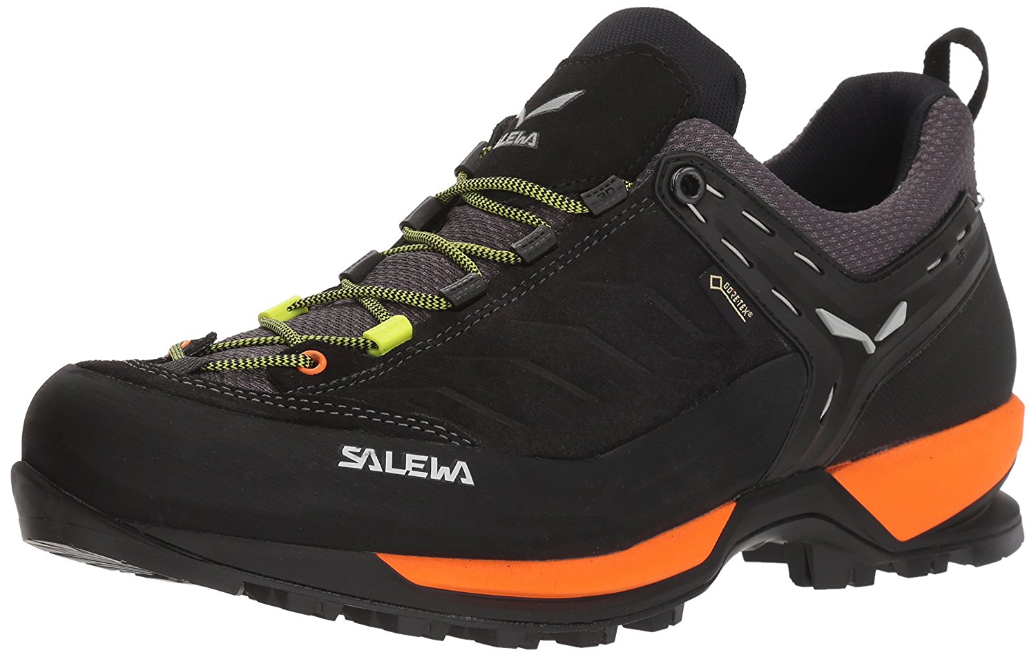 Salewa Mens Mountain Trainer In Black