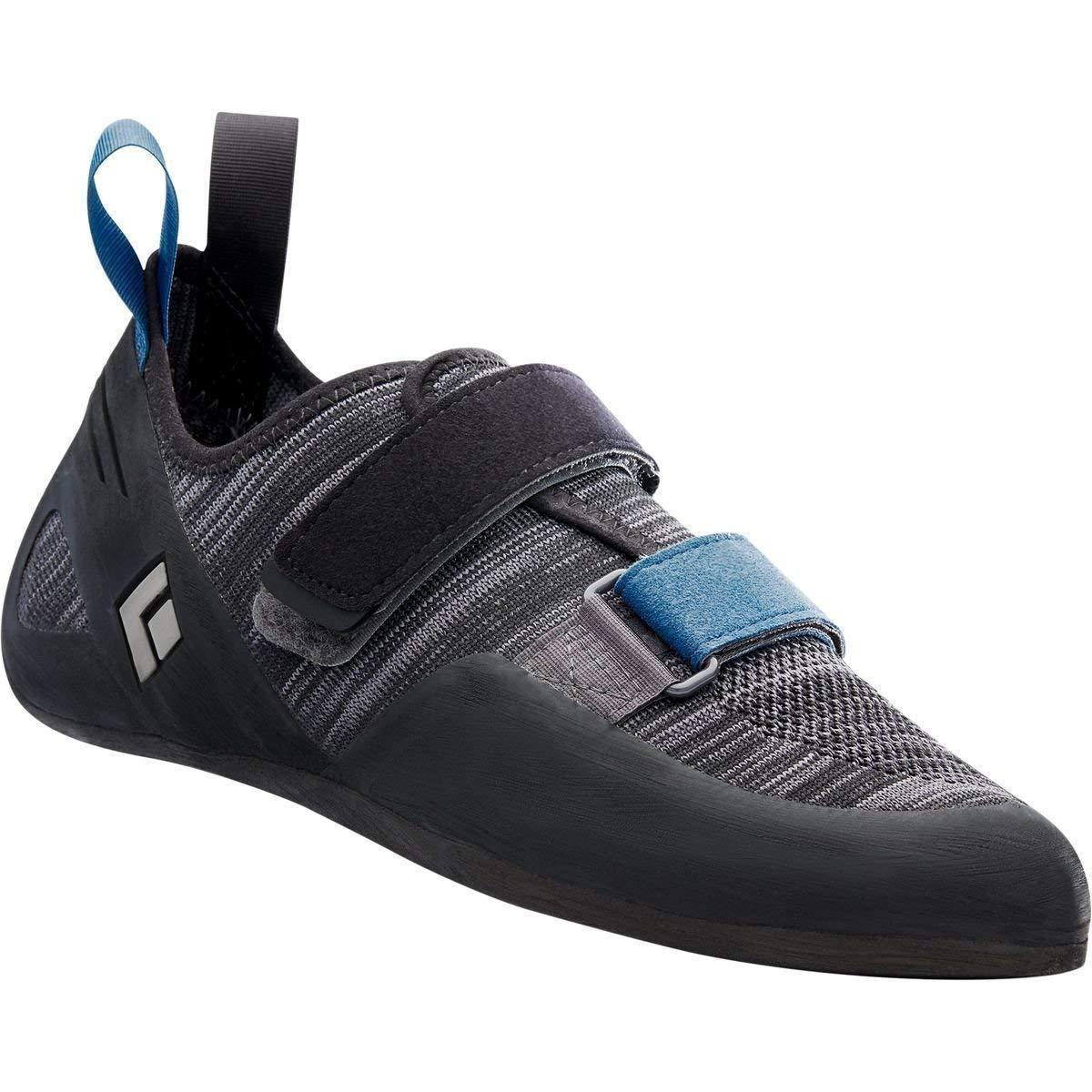 Black Diamond Momentum Grey Climbing Shoes