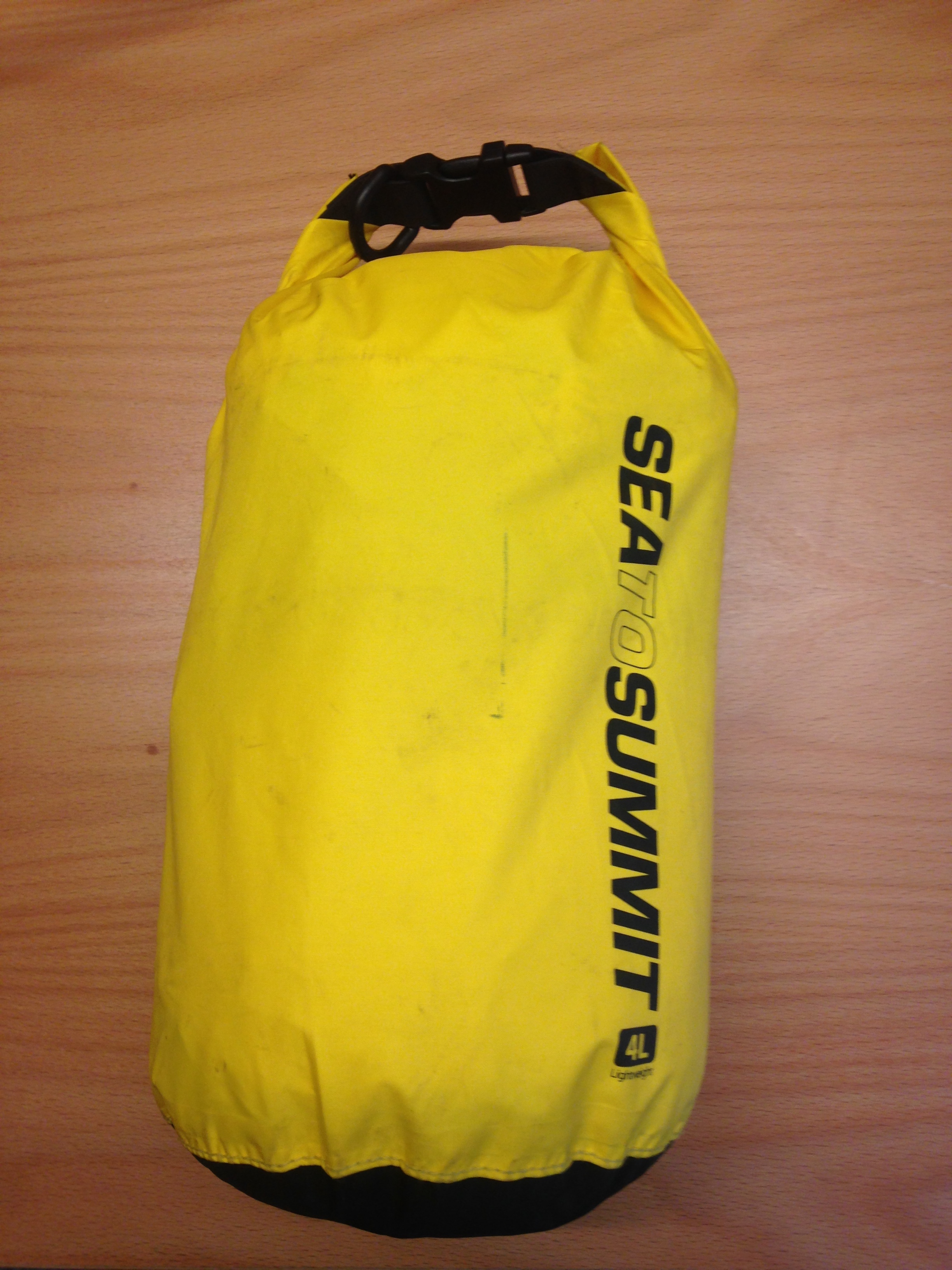 First Aid Kit Dry Bag