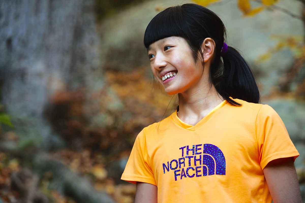 Ashima Shiraishi Climber