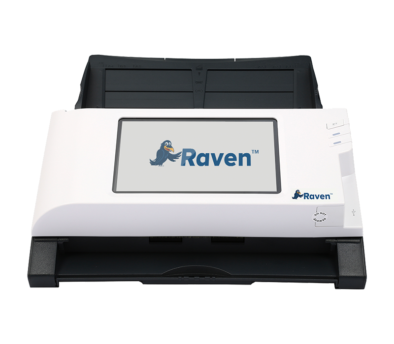 Raven Scanner Picture