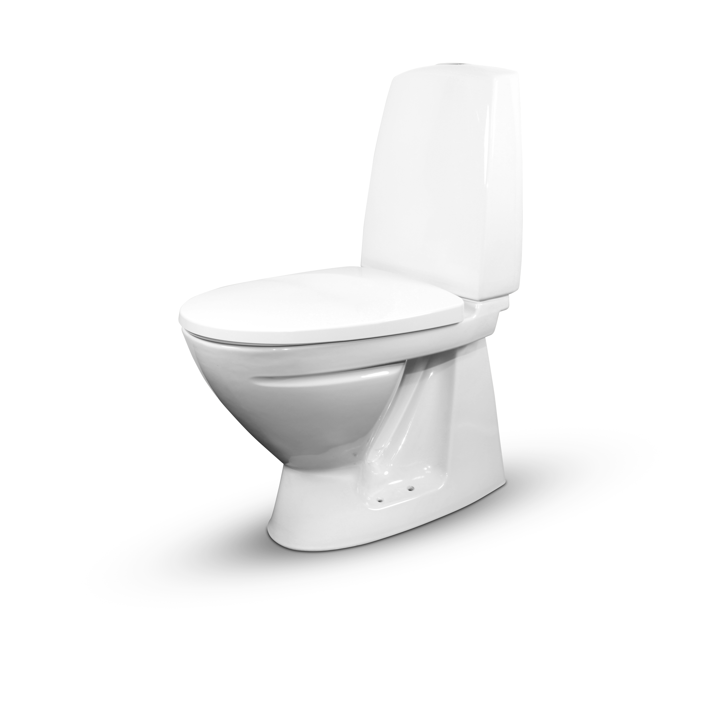 Toilet løber gustavsberg Gustavsberg toilet