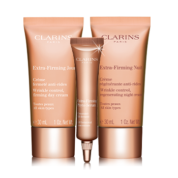Clarins Extra-Firming kit
