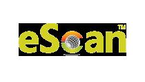 eScan Internet Security Suite logo
