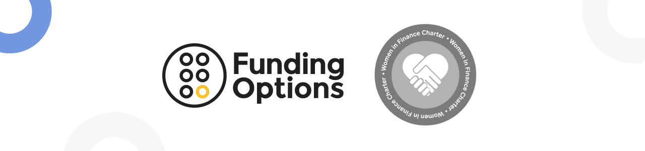 Funding Options signs the Women in Finance Charter to accelerate focus on diversity and inclusion