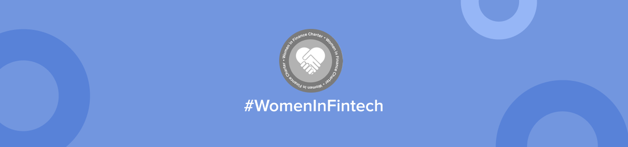 The Women in Fintech series: In conversation with Saskia Van Kalsbeek