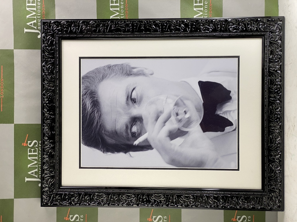 James Auctionners - Frame Image