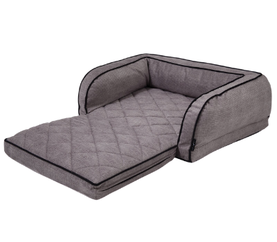 la-z-boy fold out dog bed