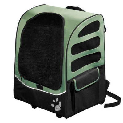 Pet Gear I-GO 2 Sage Escort - Pawp