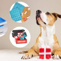 37 Gift Ideas For The Dog Lover In Your Life This Holiday Season