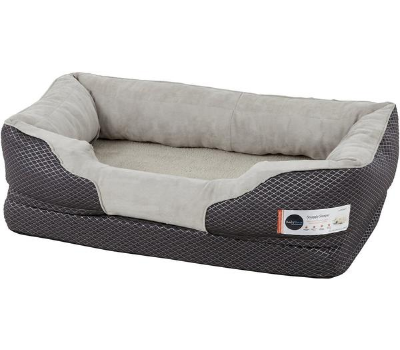 barks bar dog bed