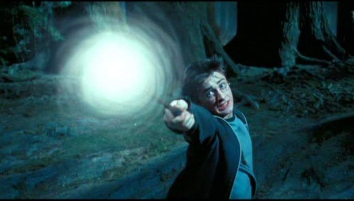 Pawp Quiz: Which Animal Is Your 'Harry Potter' Patronus?