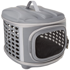 petmagasin hard cover cat carrier