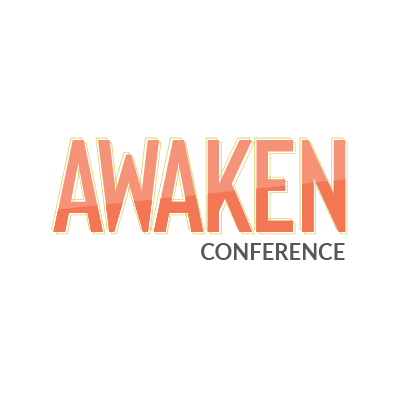 Wmresources 400x400px awaken conf white