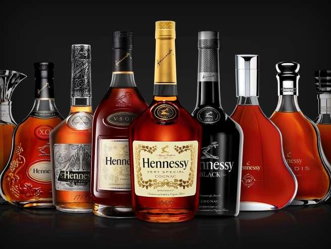 Hennessy.com