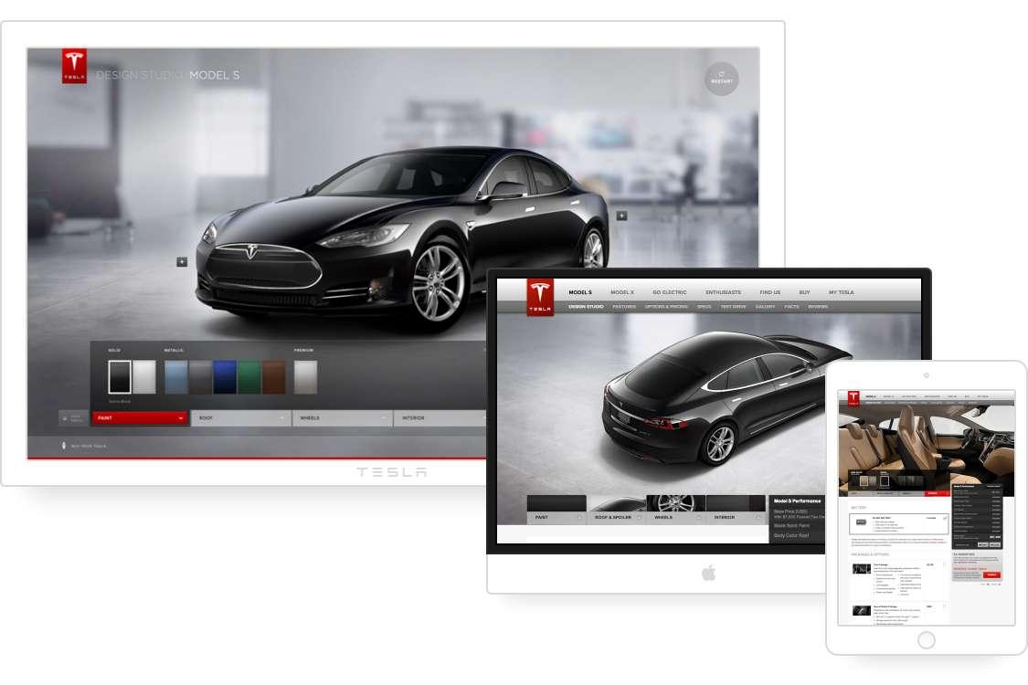 Tesla Devices
