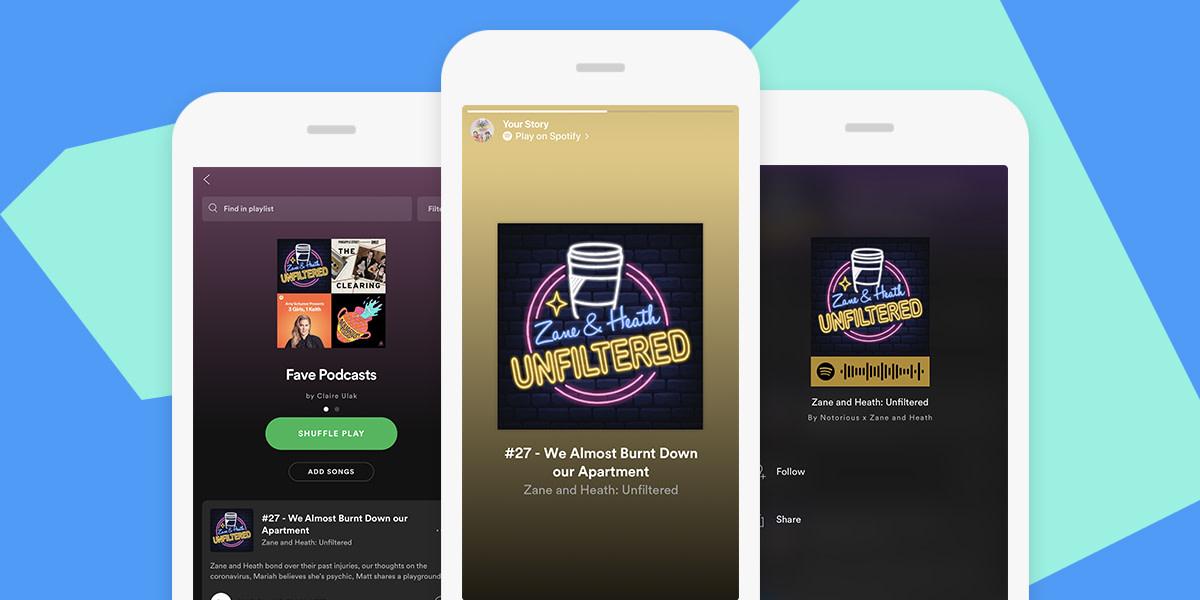 spotify-podcasts-updates