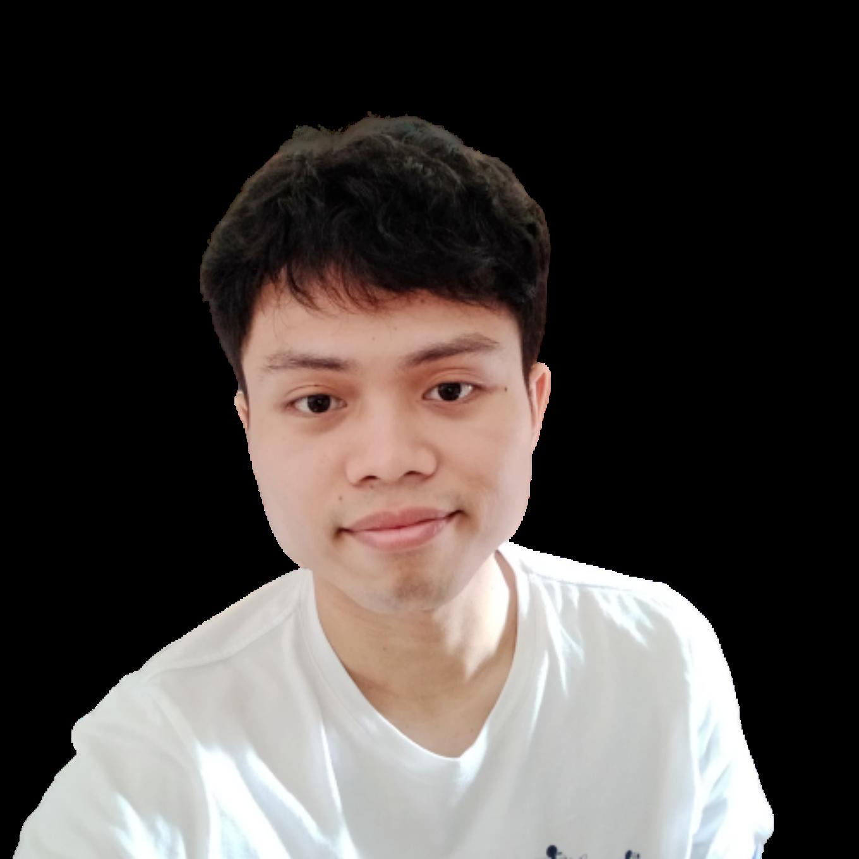 Nick Chai headshot