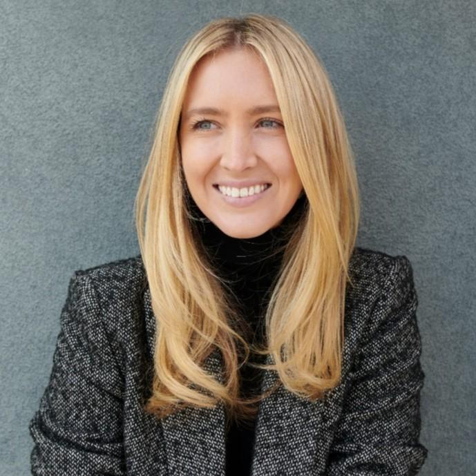 Lara Vandenberg - Publicist Founder and CEO