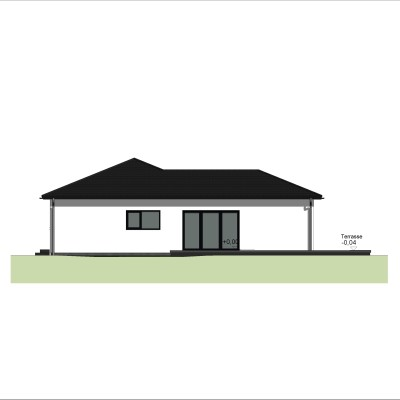 Lessing 129 wd bungalow 24 plan an4 westen