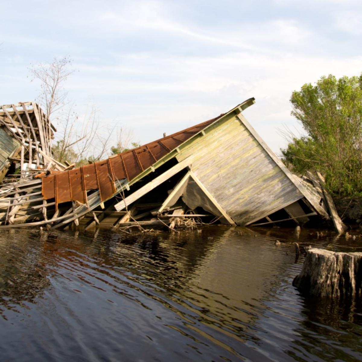 11 Facts About Hurricane Katrina | DoSomething.org