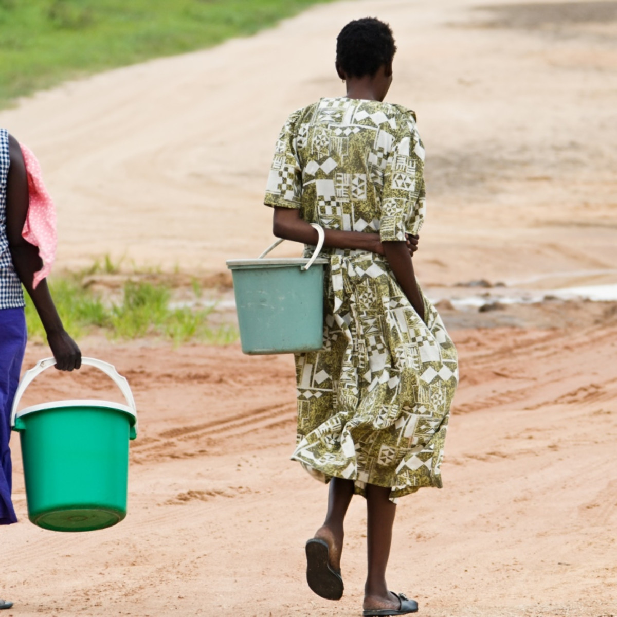 11 Facts About Water in the Developing World | DoSomething.org