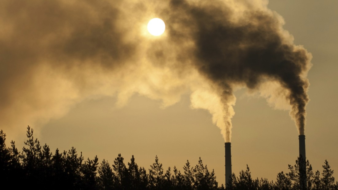 11 Facts About Pollution | DoSomething org