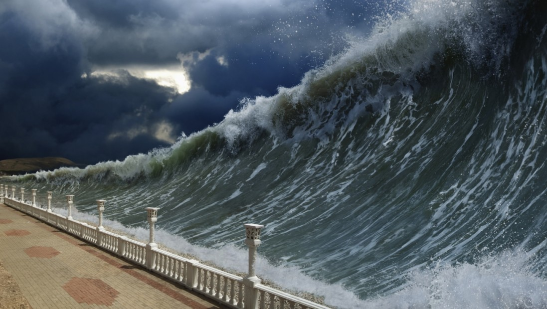 11 Facts About Tsunamis | DoSomething.org