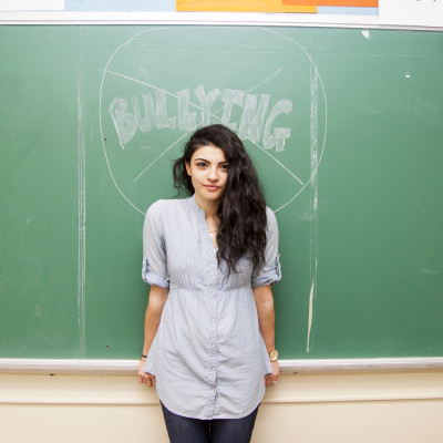 Bullying Policy Makeover
