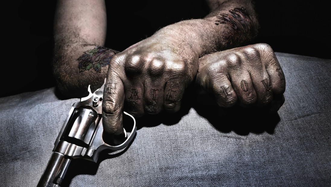 11 Facts About Gangs | DoSomething org