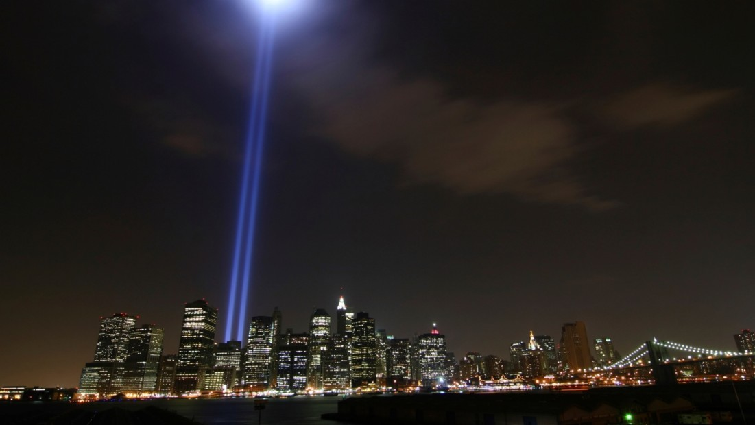 11 Facts About 9/11 | DoSomething org
