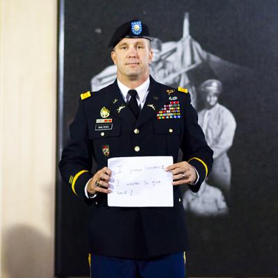 Soldier Statements