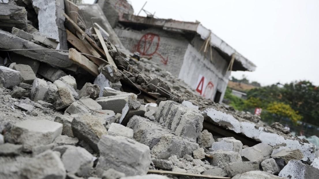 11 Facts About Landslides   DoSomething org