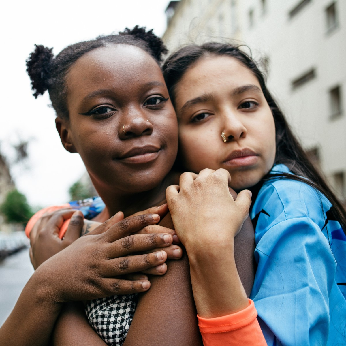 Naked girls different ethnicity Confront Colorism Guide Dosomething Org