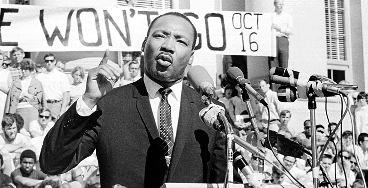 What You Should Know About Martin Luther King Jr Day Of Service Dosomething Org
