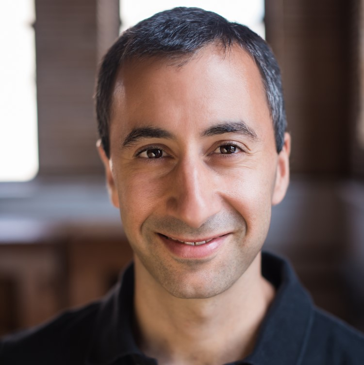 Dr. Ben Hertz-Shargel