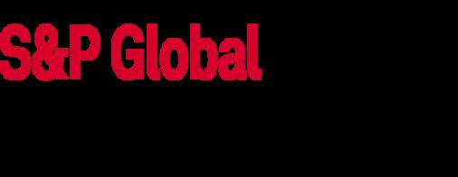 SPGlobal Logo