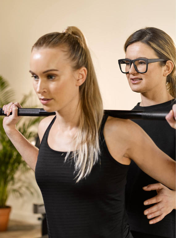 Fitlab - Personal training