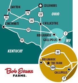 Bob Evans | The Farm