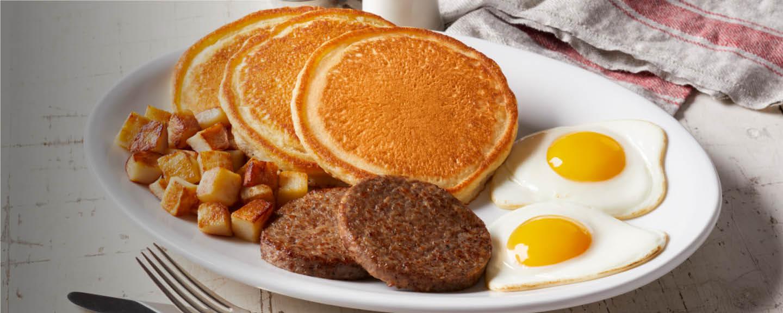 Bob Evans Menu Breakfast