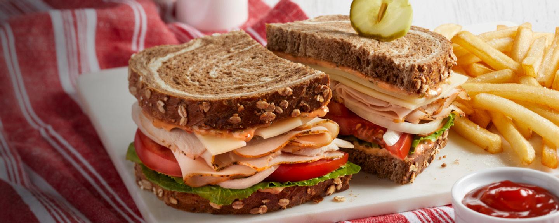 Bob Evans | Menu | Burgers & Sandwiches