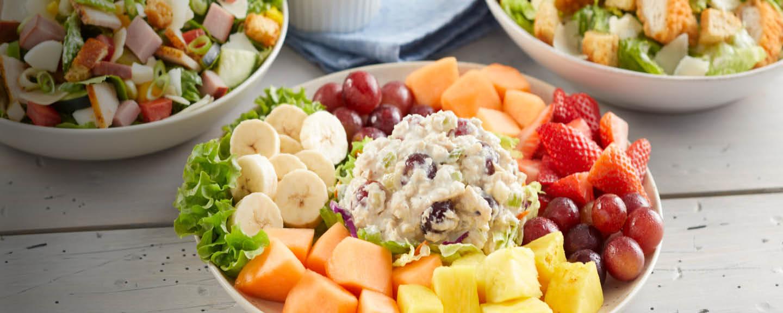 Bob Evans | Menu | Soups & Salad