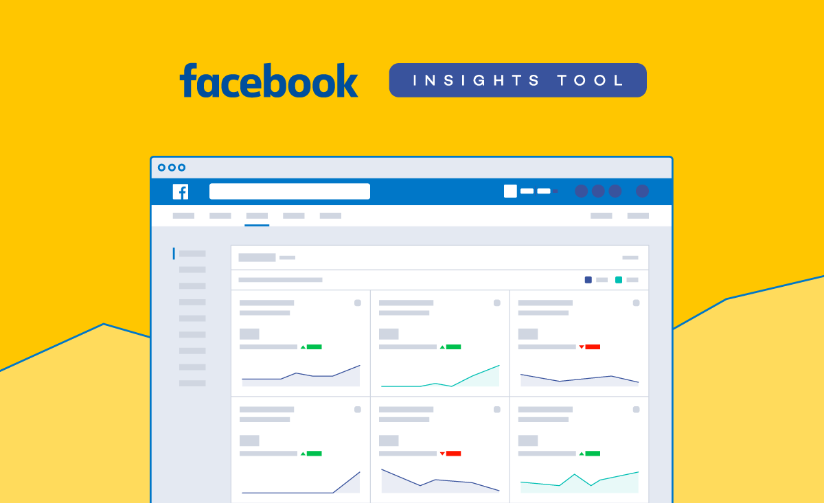 A beginner's guide to the Facebook Insights tool