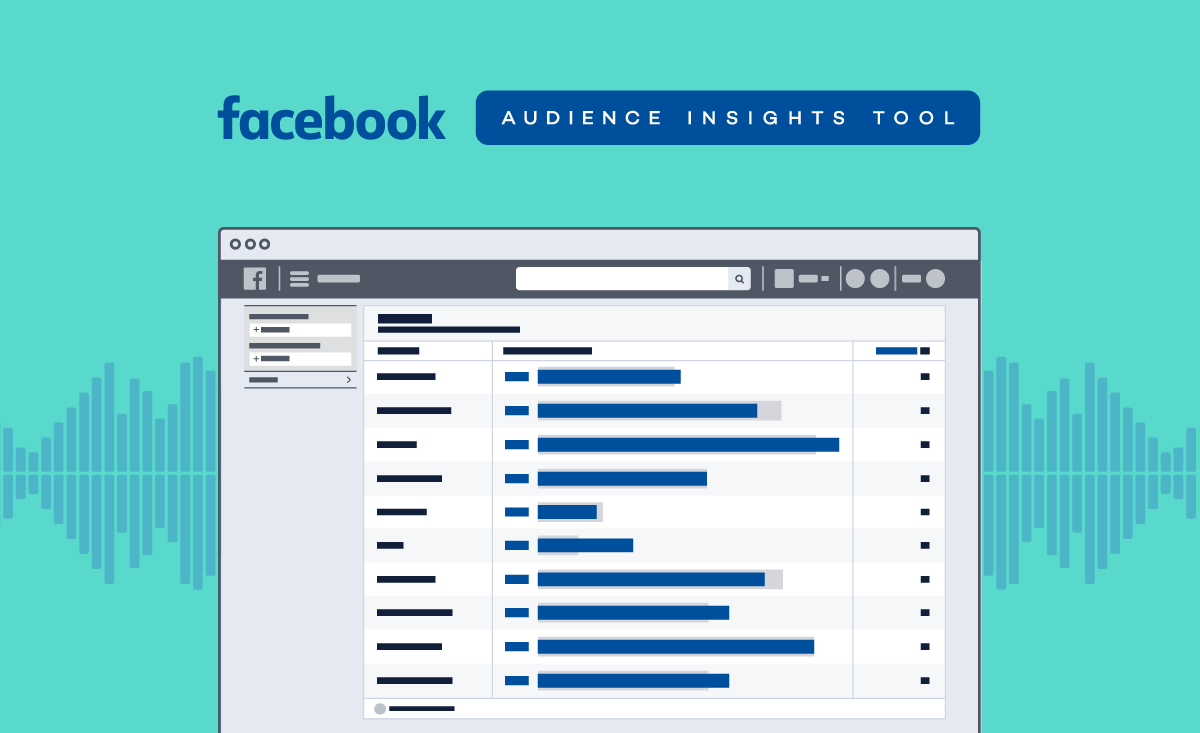 Improve your targeting with Facebook Audience Insights
