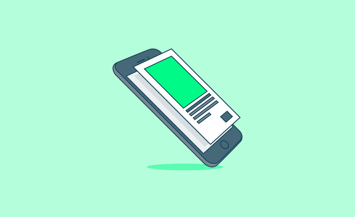 4 tech trends that enhance mobile advertising