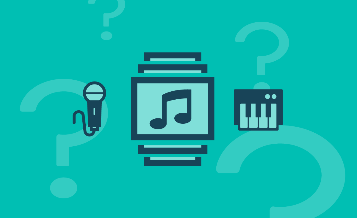 The role of music in social media advertising campaigns