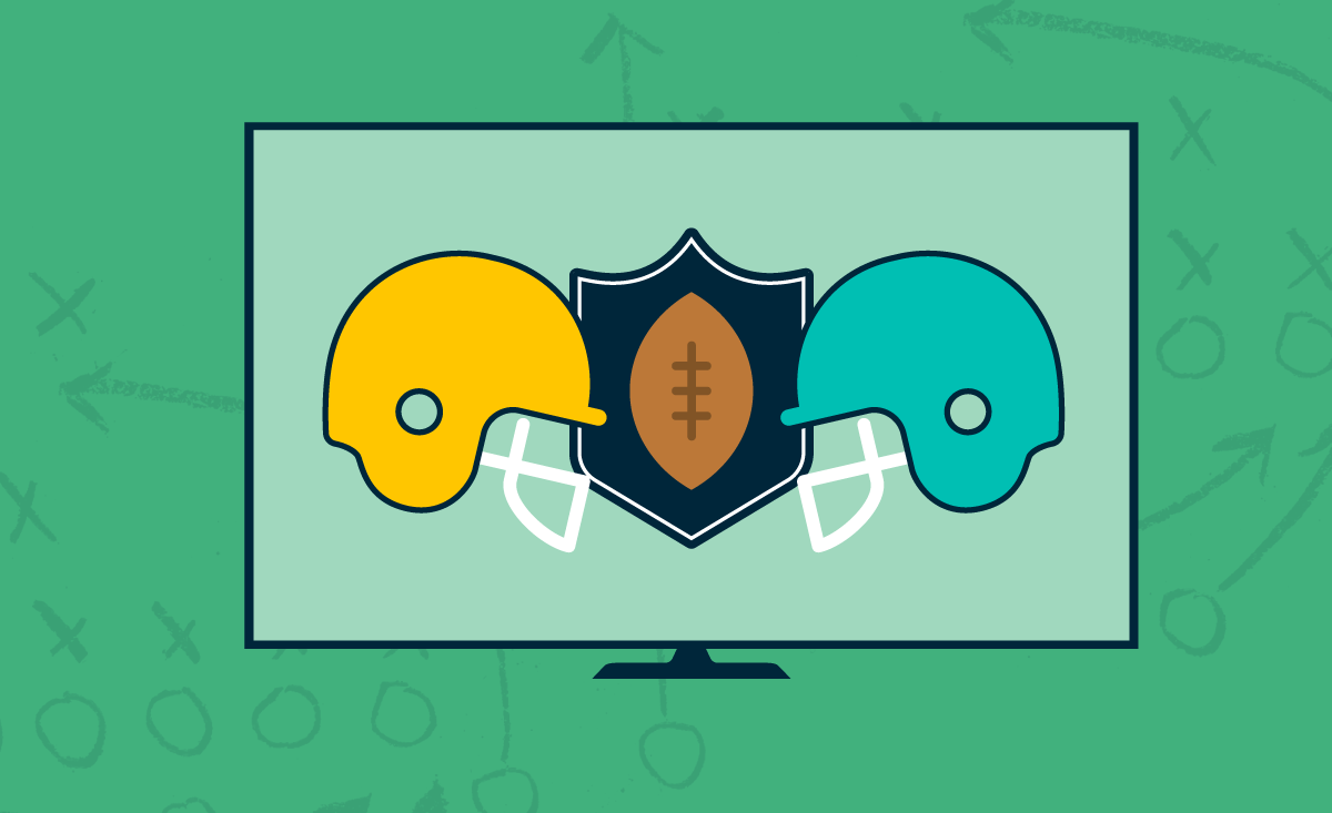 [Infographic] 5 tips for football advertisers