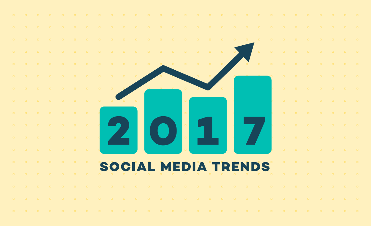 12 megatrends to consider for your social ad strategy in 2017